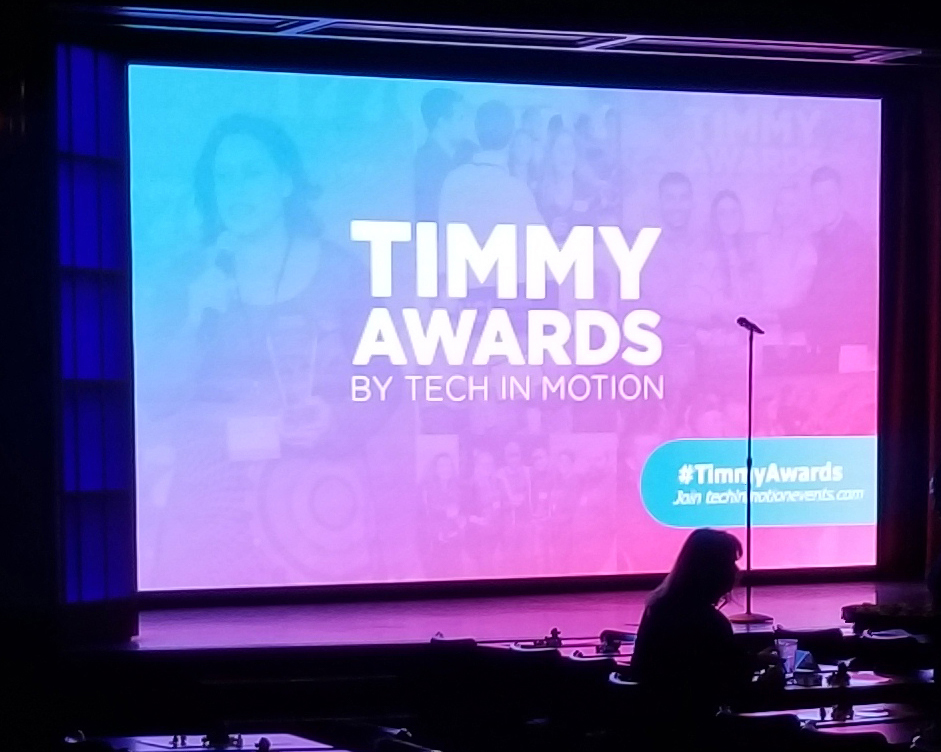 Timmy Awards 2018
